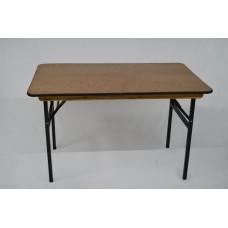 Banketttisch 122 x 76 cm